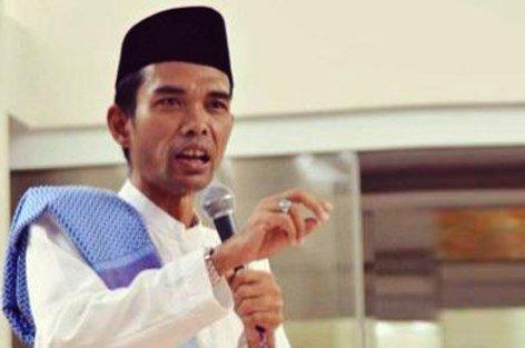 Abdul Somat Tausiyah di Ulang Tahun Kabupaten Siak ke-19
