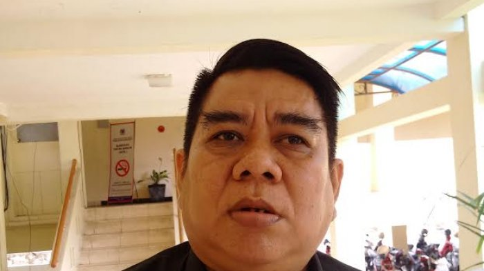 Tiga Anggota DPRD Provinsi Kepulauan Bangka Belitung di PAW