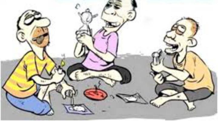 DPO Kasus Sabu Polsek Sinaboi Dicari