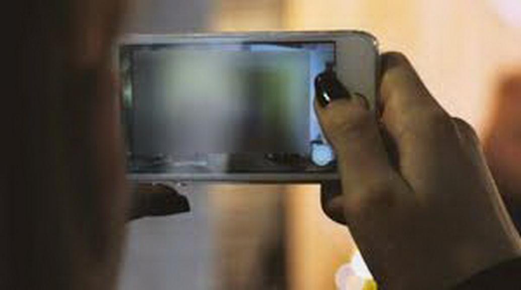 Video Porno Pelajar SMP tersebar