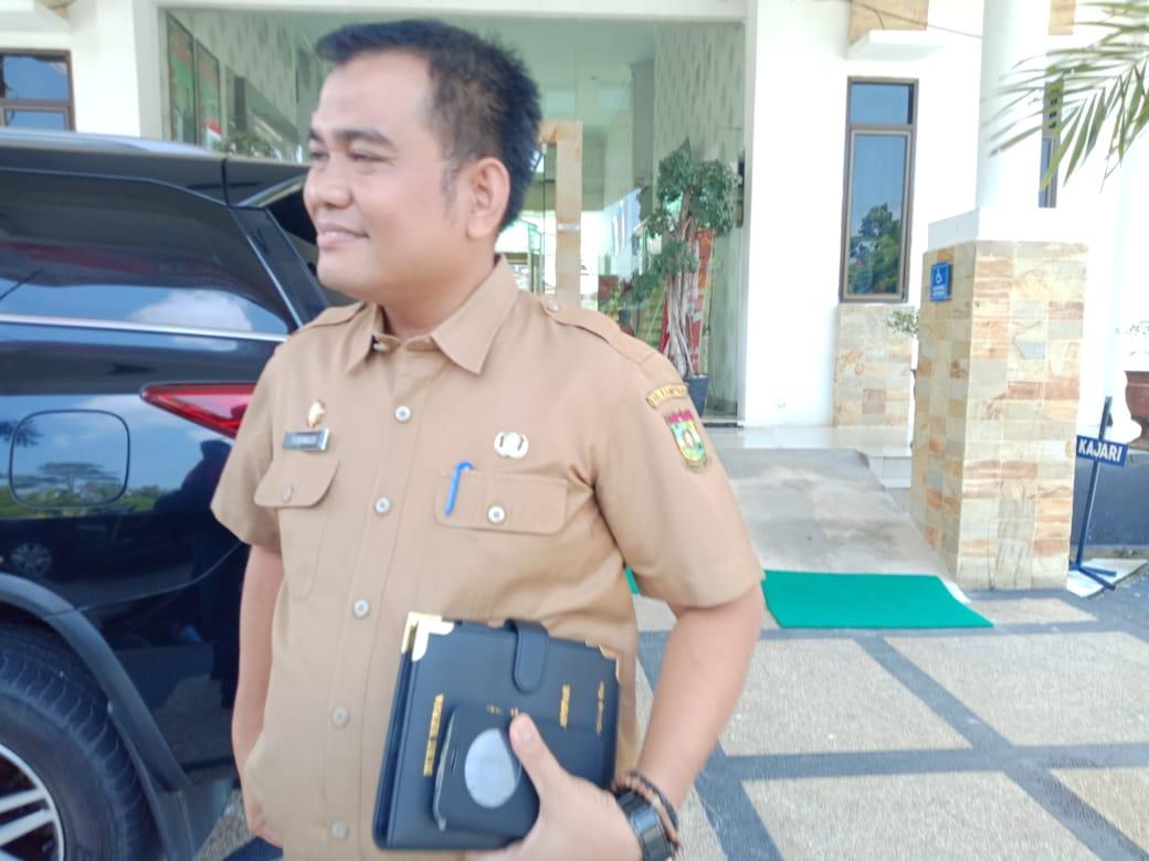 Ini Respon Kadis PMD Kampar Terkait Penangkapan Oknum Kepala Desa di Rumbio Jaya