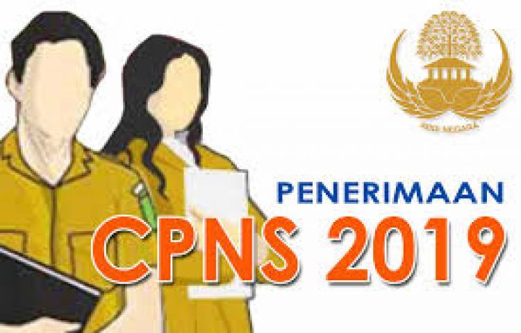 Silahkan di Catat ! Berikut Jadwal Tentatif Seleksi CPNS 2019