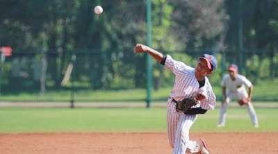 Berikut Teknik dan Cara Melakukan Bunt dalam Permainan Baseball