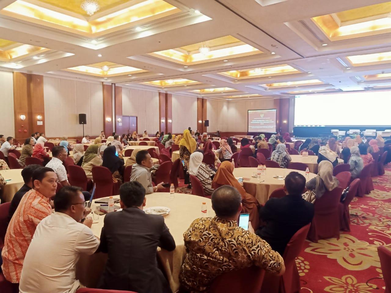 Rakornas KPAI : Komitmen Bersama Memperkuat Pengawasan Anak di seluruh Indonesia