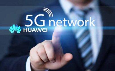Buktikan Keandalan Huawei Raih Penghargaan dari DBS Bank