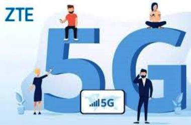 ZTE dan True Corporation Berkolaborasi dalam Pembangunan Jaringan 5G di Thailand