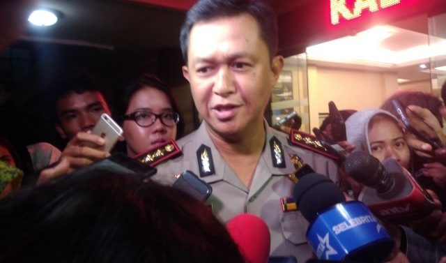 Polda Metro Jaya Pastikan 10 Satpol PP Tersangka Pembobolan ATM Rp.32 Milyar