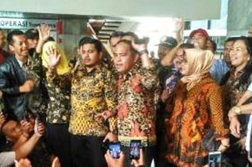 Adkasi Perjuangkan Nasib Honorer Indonesia