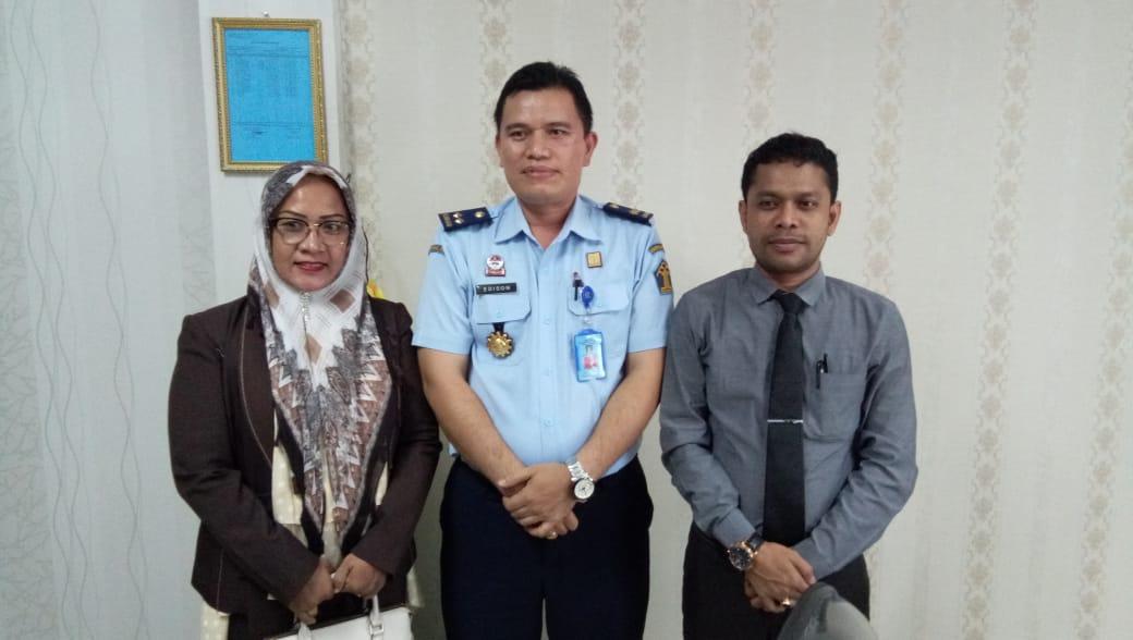 2 LBH Di Rohil Ditetapkan Sebagai Juara  Pemberi Bankum Cuma Cuma Dari Menkum HAM