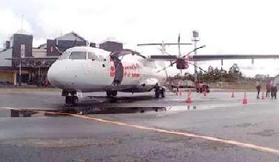 Info Layanan Penerbangan Wings Air Rute Bandar Udara Torea Fak-Fak