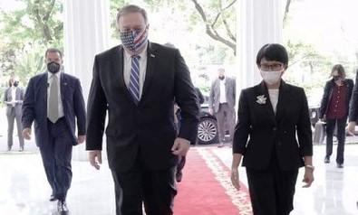 Jamin Iklim Ivestasi, Pada Retno Marsudi Menlu AS Dukung Agenda Pemberantasan Korupsi