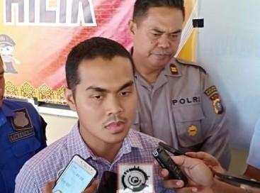 Tilap Dana Media Rp,892 Juta Rupiah, Tiga Pejabat Sekwan Rohil Ditetapkan Tersangka Korupsi