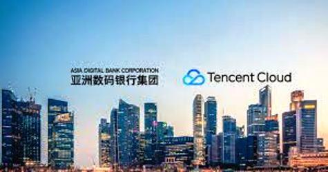 ADBC Teken Nota Kesepahaman dengan Tencent Cloud di Singapura