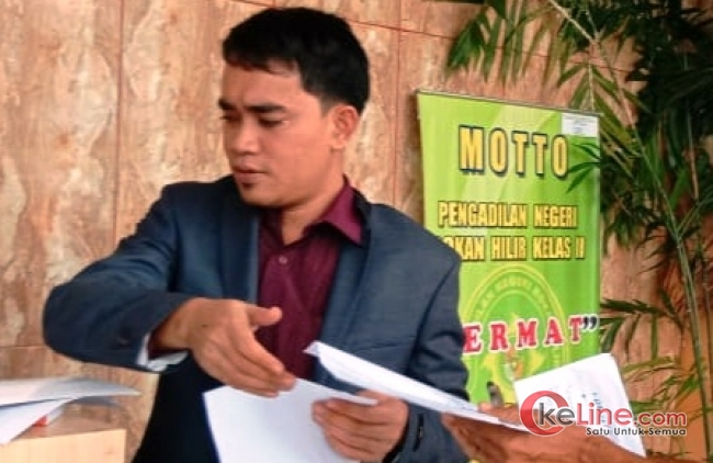 Patut Diduga Group Koruptor Ambil Momen Pembebasan Tahanan Ditengah Pendemi Corona
