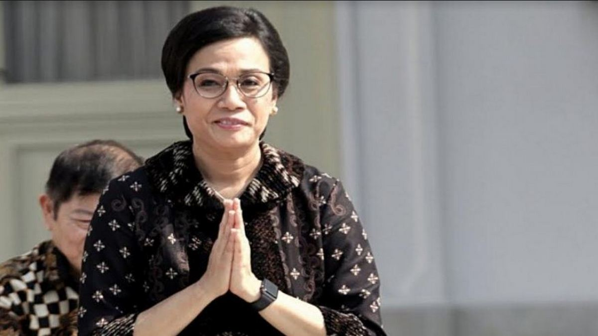Hari Ibu : Tulisan Sri Mulyani di Secarik Kertas Untuk Sang Ibu dan Perempuan di Indonesia