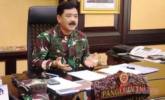 Marsekal TNI Hadi Tjahjanto Terpilih Sebagai Ketua MWA UNS