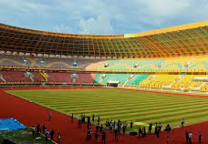 Menpora Akan Tinjau Langsung Stadion Utama Riau Untuk Venue Piala Dunia U20