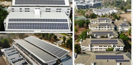 Di Chiang Mai University, GCL System Berbagi Wawasan tentang Energi Ramah Lingkungan