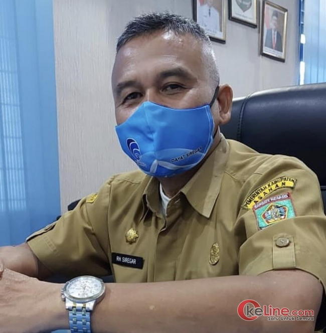 17 Perawat RSUD-HAMS Positif Corona