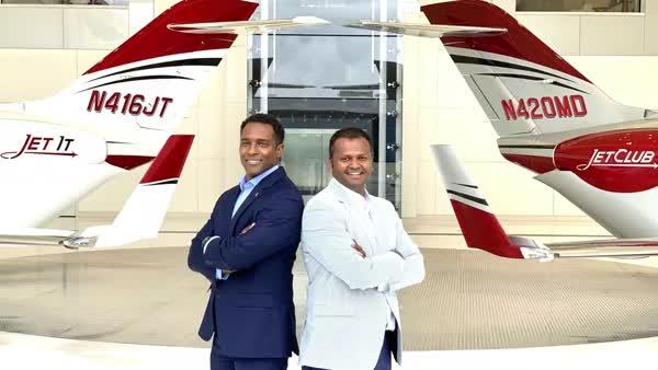 Permudah Layanan Penerbangan Perusahaan Berskala Internasional Jet It Hadirkan JetClub
