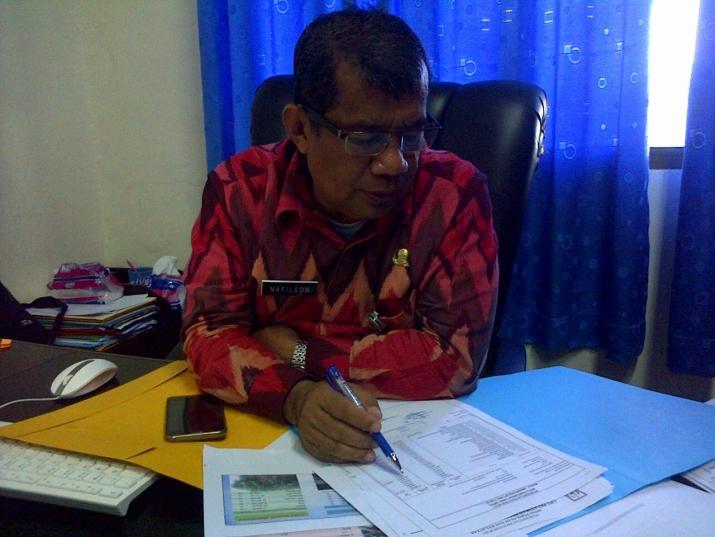50 Ribu Nelayan Riau Akan Didata