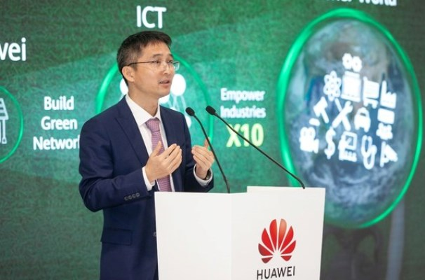 "Huawei Kerjasama dengan Informa Tech, Gelar ""Better World Summit"""