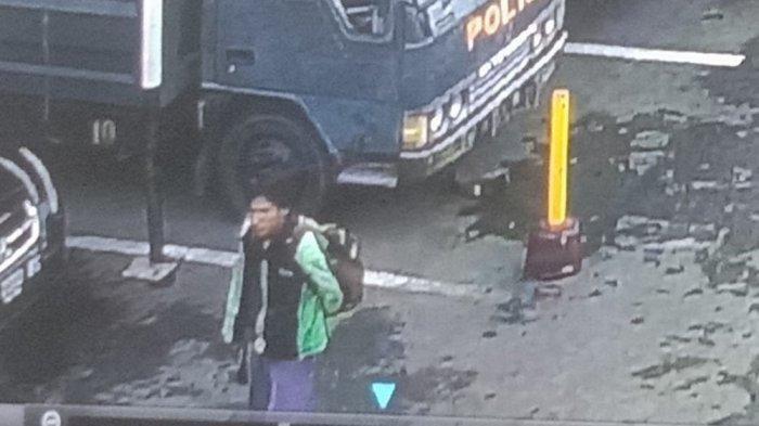 Seorang Anggota Polisi Beberkan Kronologis BOM di Mapolrestabes Medan