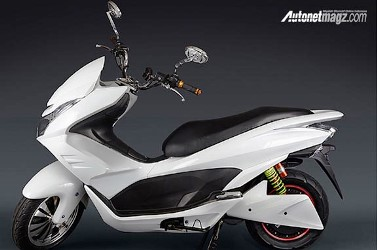 Pasok 200 Ribu Sepeda Motor Listrik ke Indonesia, Malaysia Tempati Posisi Produsen EV Utama