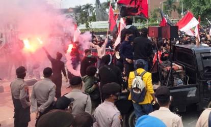Di Pemprov Riau Heboh Jual Beli Jabatan, Napi Tak Ketinggalan Dilantik
