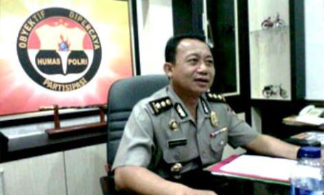 Palak Truk Sawit, Honorer Dishub Inhu Dibekuk Tim Saber Pungli