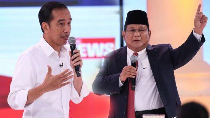 Bertemu di Istana Merdeka, Prabowo Siap Bantu Pemerintahan Jokowi
