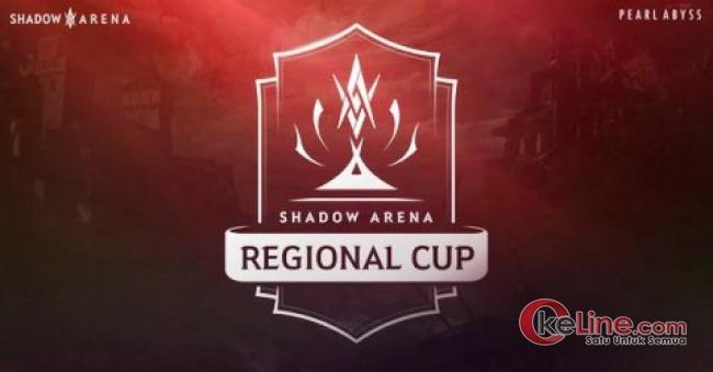 """Ini 40 Orang yang Tepilih dalam Babak Final Game """"Shadow Arena Regional Cup Asia"""""""