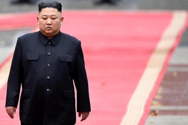 Parlemen Korea Utara Tetapkan Kim Jong-Un Sebagai Pemimpin Korea Utara