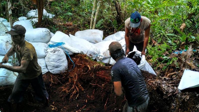 Jelang Kemarau, Pembangunan 3.000 Kanal Dikebut