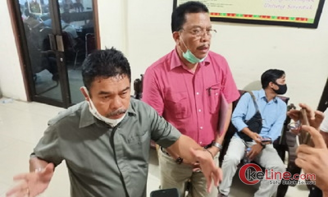 PT Mega Sebut Putusan Pemkab Inhu Deformatif, Terkait TBS