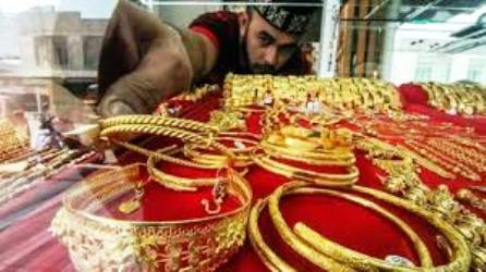 Harga Emas Antam Menggila, Namun di Pekanbaru Pedagang Cuma Jual Rp 1 juta Pergramnya