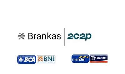 """Brankas dan 2C2P Menghadirkan """"Open Banking"""" di Indonesia"""