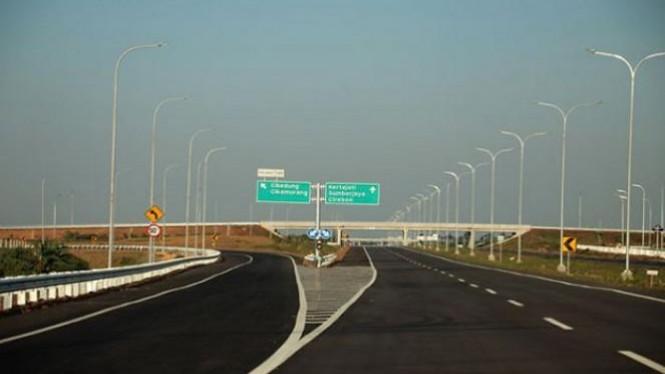 Jalan Tol Dumai - Pekanbaru Targetkan November Selesai
