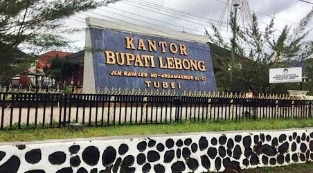 LIPPSI; Halo Pak Kajati Bengkulu, Kasus Korupsi di Lebong Tolong Diperhatikan