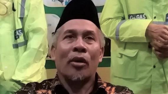 PBNU Surabaya Tetap Himbau Warganya Salat Jumat