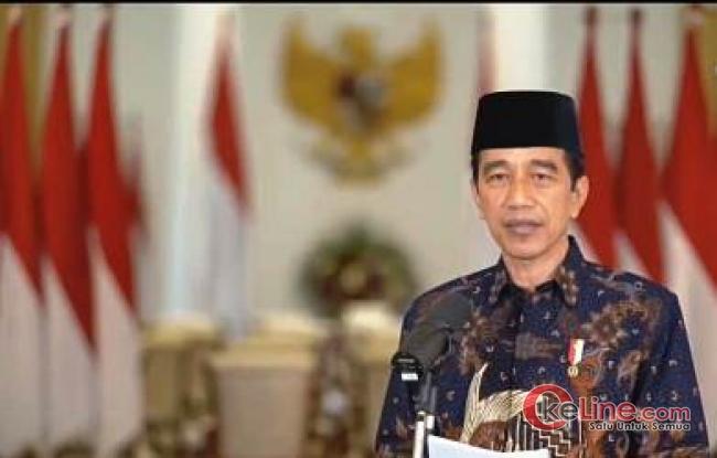 Hadiri Munas Majelis Ulama Indonesia ke-10, Jokowi: Para Tokoh Agama Harus Jadi Teladan