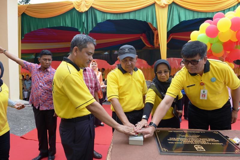 Pelayanan RSUD Arifin Achmad Makin Baik