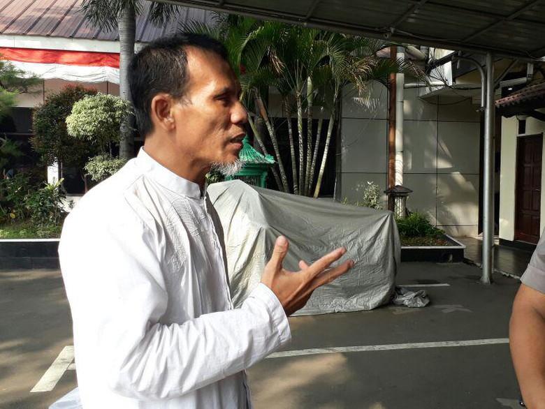 Polda Metro Periksa Pelapor Putra Bungsu Jokowi