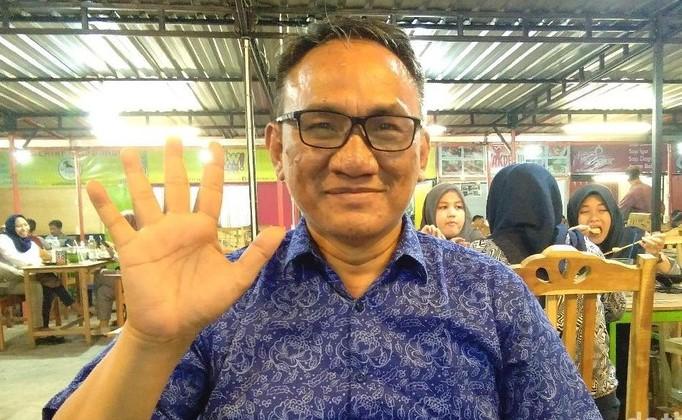 News, Andi Arief Diciduk Polisi Diduga Pakai Sabu