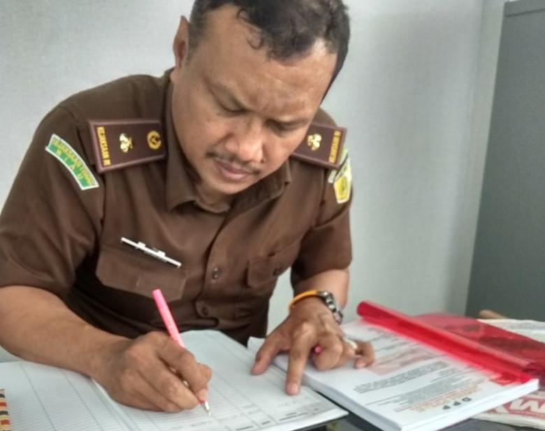 """Edi Suherman Dilaporkan, Ganda Mora; Jaksa Diharap Tidak """"Mandul"""""""