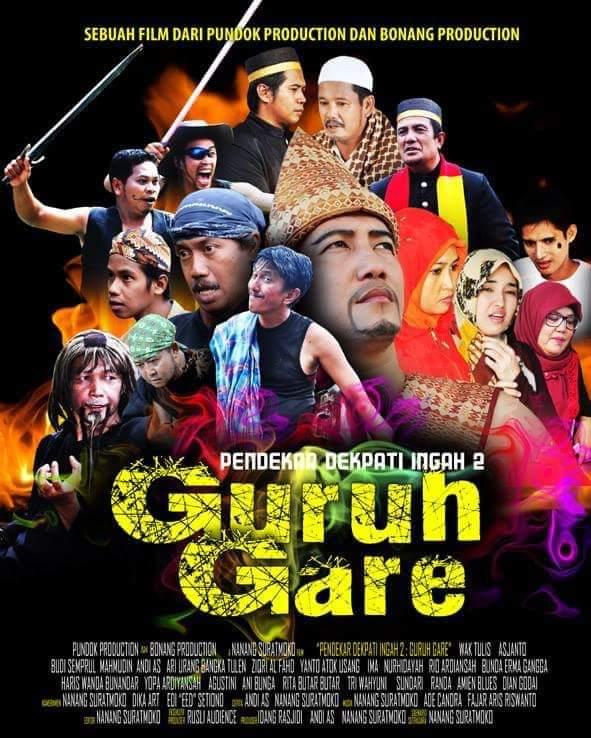 HEBOH !!! Film Bangka Belitung Berbahasa Daerah Bangka