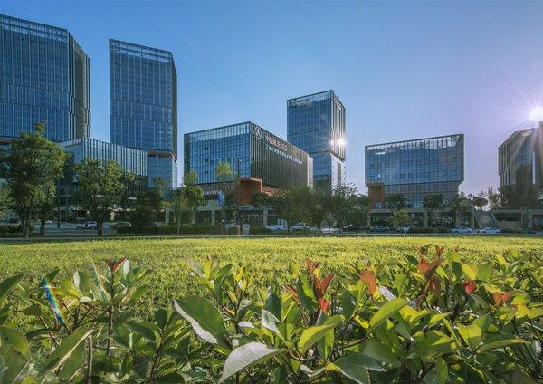 """Kompetisi Desain Area """"Taman Kota"""" Pengembangan Berskala Nasional ke-11 Digelar di Tiongkok"""