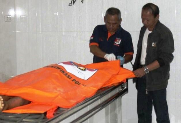 Ketua Panwascam di Banjarnegara Dibunuh Karna Selingkuh