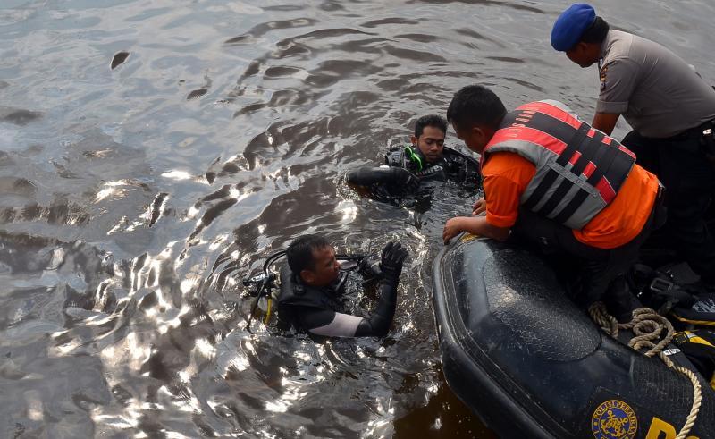Mayat Siswa BP2IP Aceh Belum Ditemukan