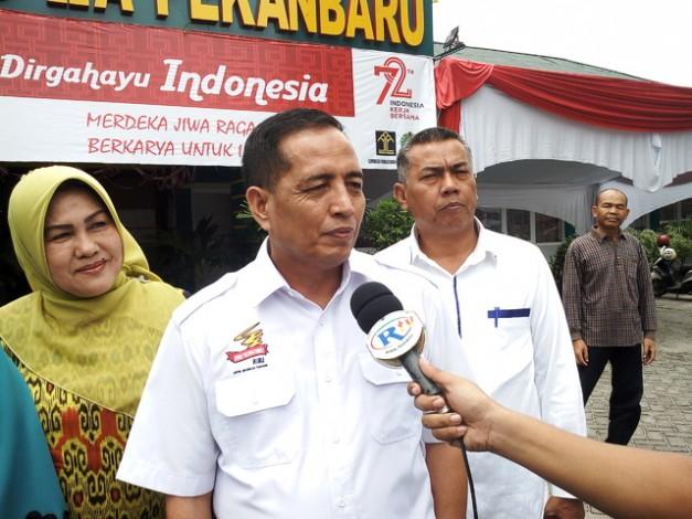 Ketua Demokrat Riau Minta Nasehat ke Penjara